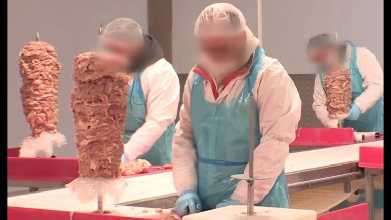 Tromperies, produits périmés, bactéries, la police des assiettes sur tous les fronts [Vidéo]