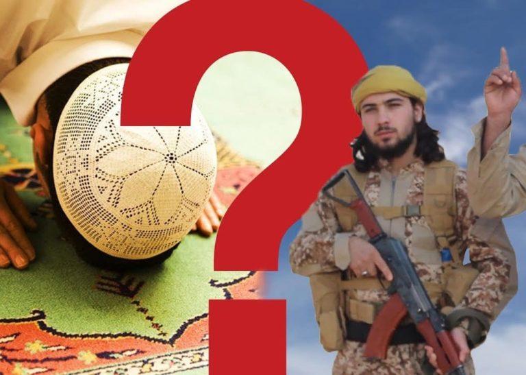 Islam. Le djihad, un combat non-violent, vraiment ? [Vidéo]