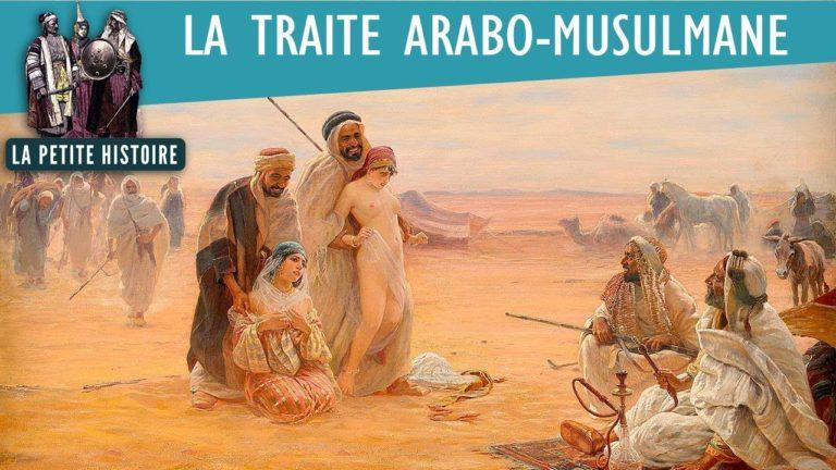 Histoire. Le tabou de l'esclavagisme arabo-musulman [Vidéo]