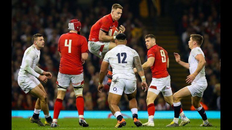 Tournoi des 6 nations. Le Pays de Galles frappe un grand coup, la France relève la tête [Vidéo]