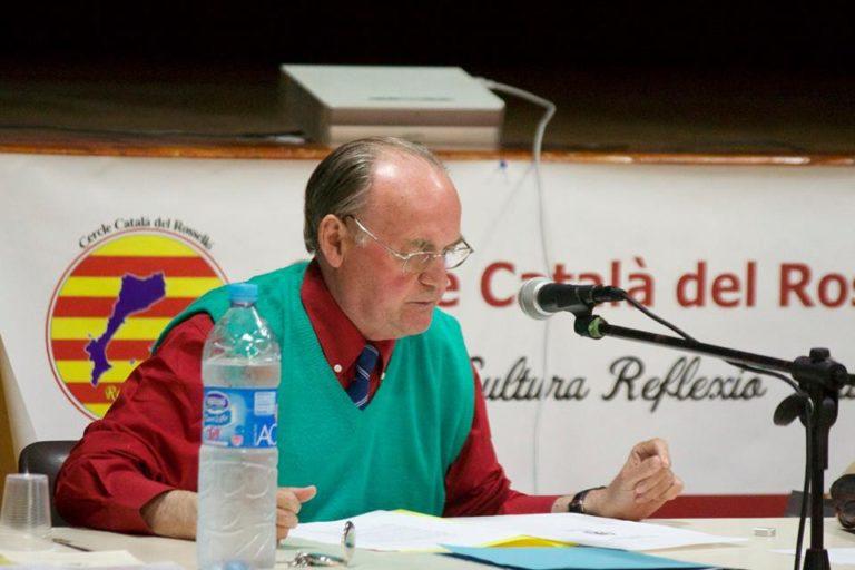 Catalonophobie. Joan-Pere Pujol : « La Catalogne est la vache à lait en titre de l'Espagne » [Interview]
