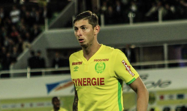 FC Nantes. L'épave de l'avion d'Emiliano Sala retrouvée dans la Manche