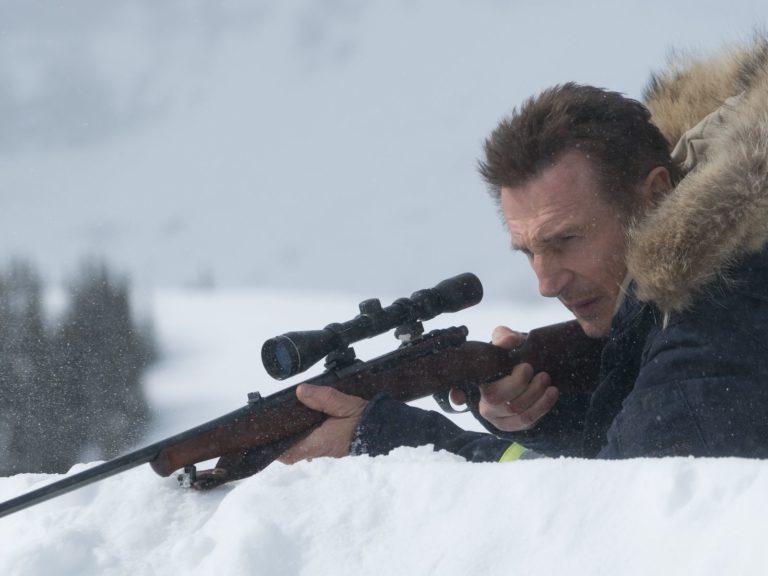 Liam Neeson : l'acteur irlandais au cœur d'une polémique « raciste »