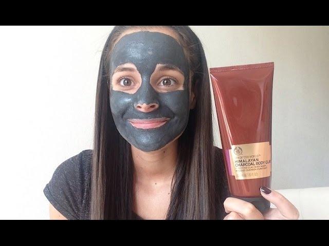 Masque au charbon : un cosmétique bientôt interdit pour racisme ? [Insolite]