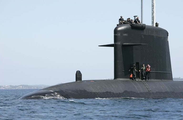 Sous-marins : la belle affaire de Naval Group en Australie