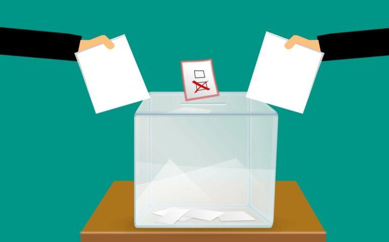 Reconnaitre le vote blanc…jusqu'au bout!