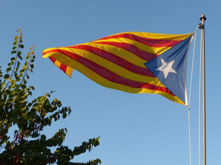 Espagne. La démonstration de force des nationalistes catalans à Madrid [Vidéo]