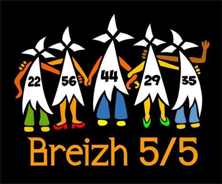 Réunification bretonne. Guérande : la cohérence est une force