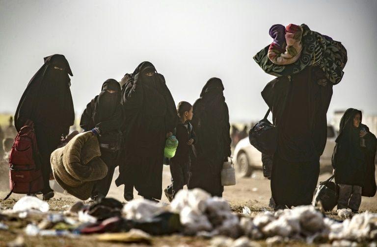 Syrie: l'État islamique en train d'être rayé de la carte ?