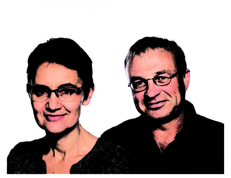 Nathalie Arthaud (Lutte ouvrière) : « Nous sommes pour la liberté de circulation et d'installation de tous les travailleurs » [Interview]