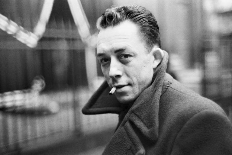 La mort d'Albert Camus : accident ou assassinat ?