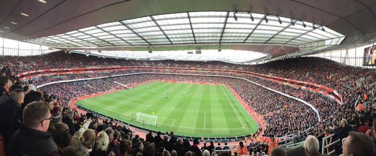 Arsenal FC- Stade Rennais. La Bretagne s'apprête à envahir la Grande-Bretagne