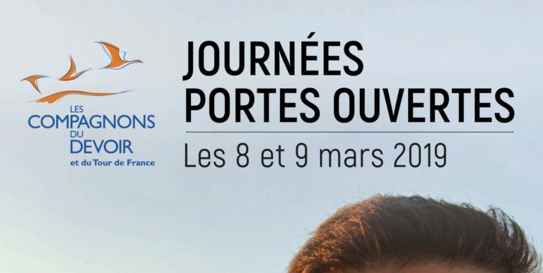 Brest, Rennes, Trégueux. Les apprentis des Compagnons du Devoir font découvrir leurs métiers les 8 et 9 mars