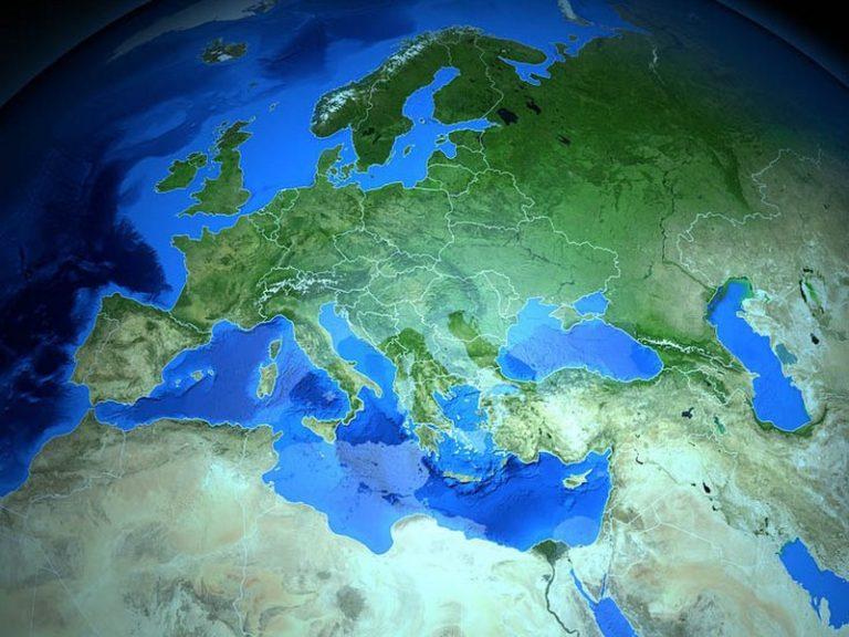 Renaud Camus, Karim Ouchikh : Lettre aux Européens
