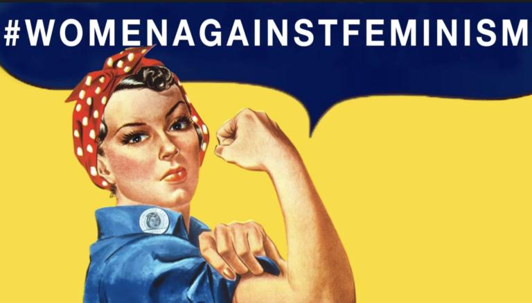Le féminisme aboutira à une détestation de la femme [L'Agora]