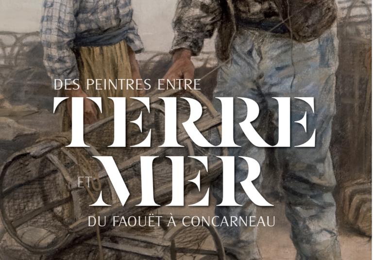 Le Faouët. « Peintres entre terre et mer », la nouvelle exposition ouvre ses portes le 31 mars
