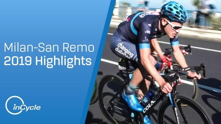 Milan-San Remo 2019 : retour sur le triomphe de Julian Alaphilippe [Vidéo]