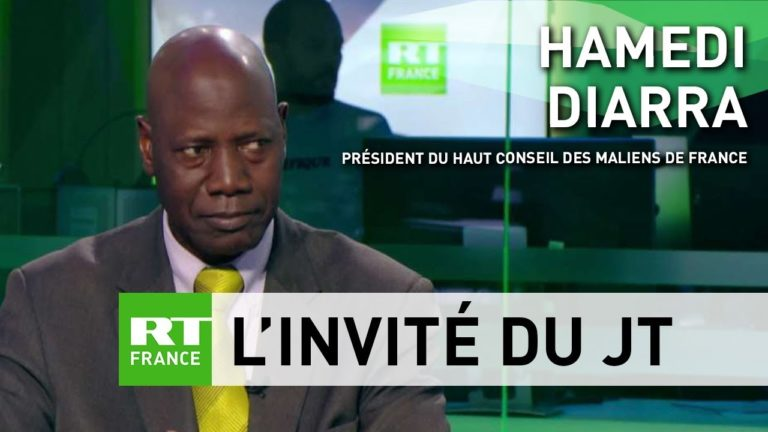 Massacre de Peuls au Mali (130 morts) : l'analyse d'Hamedi Diarra [Vidéo]