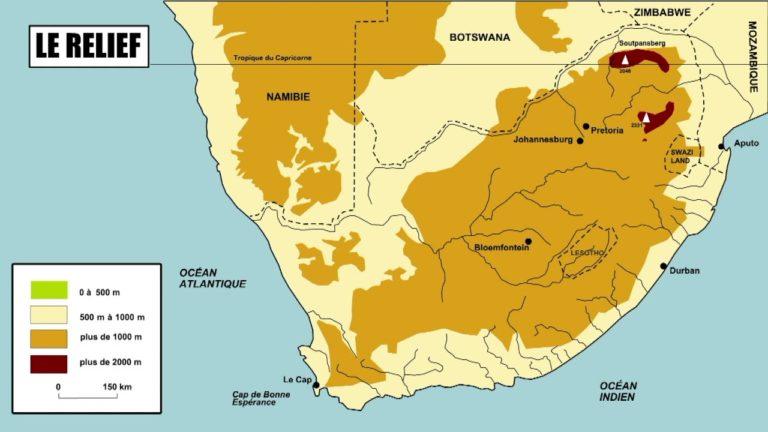 Afrique du Sud : autopsie d'un naufrage [Vidéo]