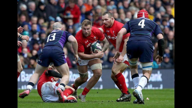 Tournoi des 6 nations. Le Pays de Galles en route vers le titre ?
