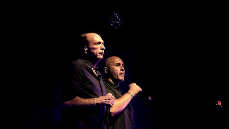 Lucky Peterson, Carlos Nuñez, Le Lac des Cygnes, Merzhin, I Muvrini : en concert cette semaine en Bretagne