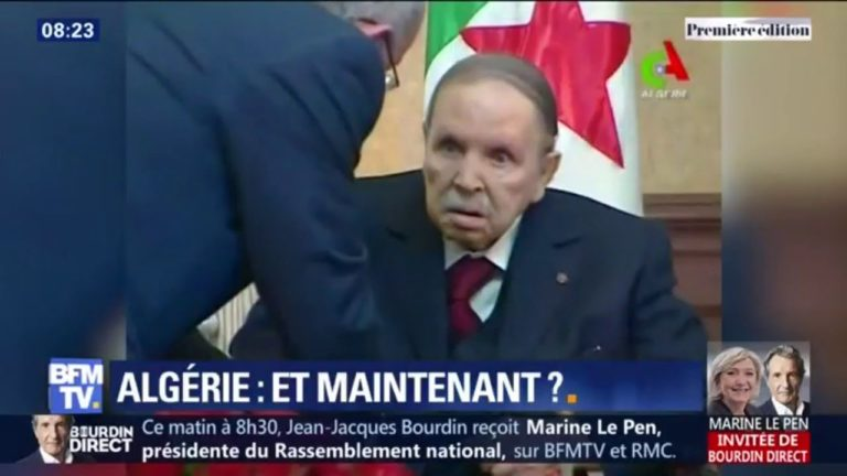 Bouteflika renonce à un 5e mandat en Algérie: et maintenant ? [Vidéo]