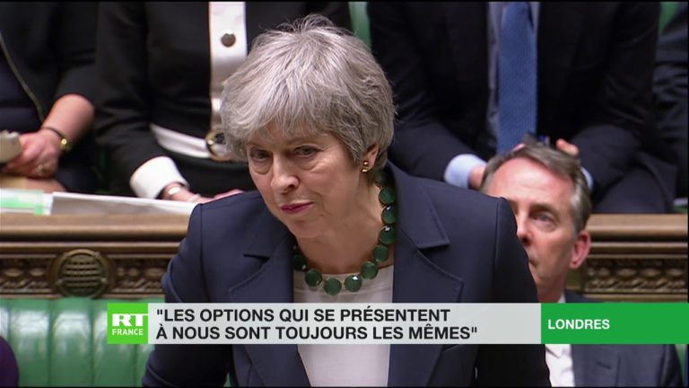 Brexit : une sortie sans accord exclue après un vote du Parlement britannique [Vidéo]