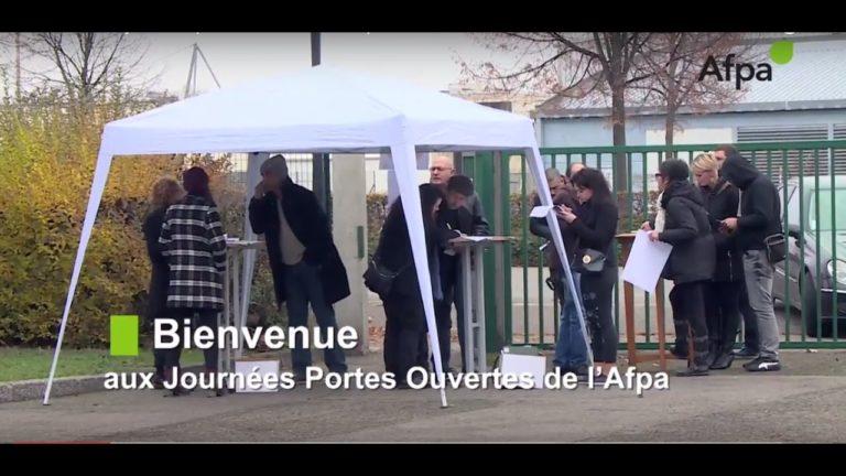 Emploi. 21 mars 2019 : Portes Ouvertes dans tous les centres Afpa de Bretagne