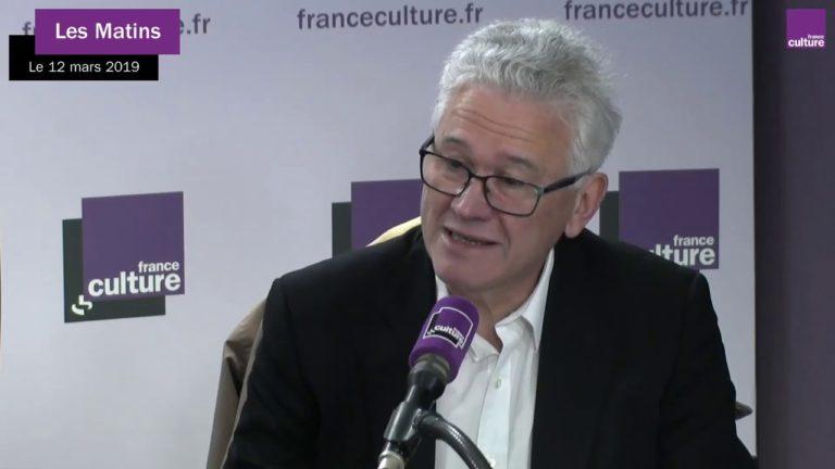 Hervé Juvin, candidat RN aux européennes : « L'avenir est à la nation et aux partis nationaux » [Vidéo]