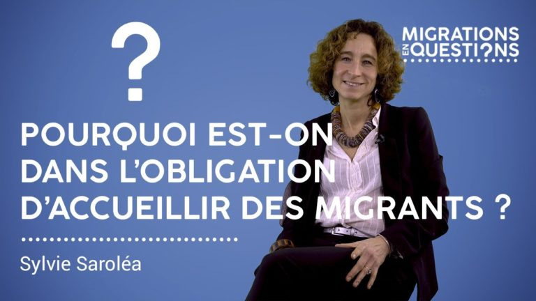 Nantes. « Migrations en questions ». Une plateforme web sur l'accueil des migrants : neutre ou pas ? [Desintox]