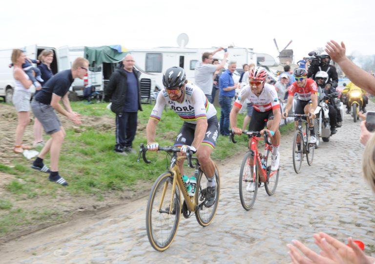 Paris-Roubaix tel que vous ne l'avez jamais lu !