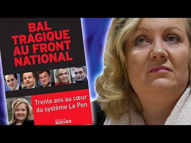 Sophie Montel (ex FN) : « La structure elle-même du Front national corrompt et abrase toutes les bonnes volontés » [Interview]