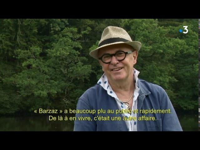 Décès du chanteur breton Yann-Fañch Kemener [Vidéo]