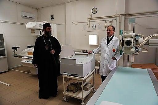 Serbie. Aide médicale :  Solidarité Kosovo au chevet de Pasjane et de Gracanica