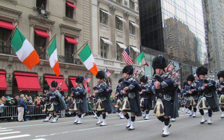Origines et histoire de la Saint-Patrick aux États-Unis