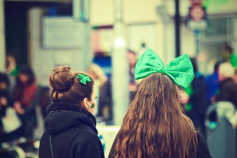 Transport aérien. Près de 320 000 voyageurs attendus le week-end du 17 mars à Dublin pour la Saint-Patrick