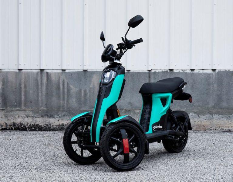 Tricycle électrique : un retour vers le futur qui tient la route [Vidéo]