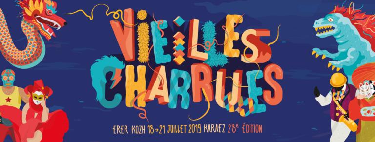 Carhaix. Vieilles Charrues 2019 : l'affiche complète