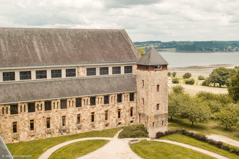 Landévennec. Un beau programme estival à l'Ancienne abbaye
