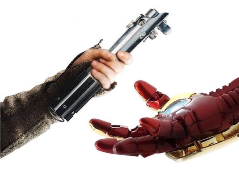 Avengers, Game of Thrones, Star Wars… la fin est proche ! [Marzhus #1]