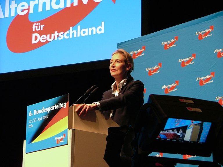 Allemagne. L'AfD vers une victoire électorale historique ?