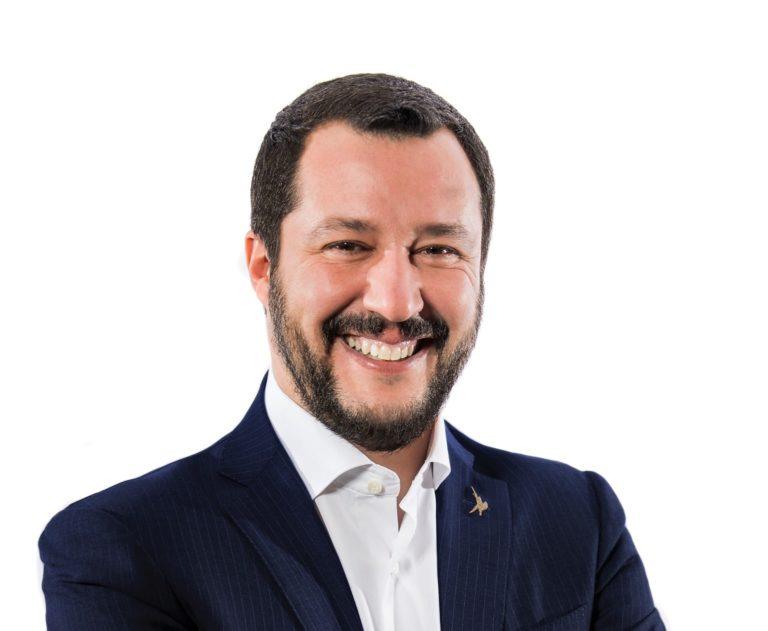 Immigration. Matteo Salvini évoque un mur anti-migrants en Italie