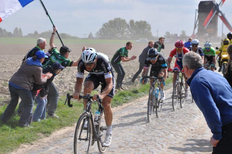 Cyclisme. Tout savoir sur le Paris-Roubaix !
