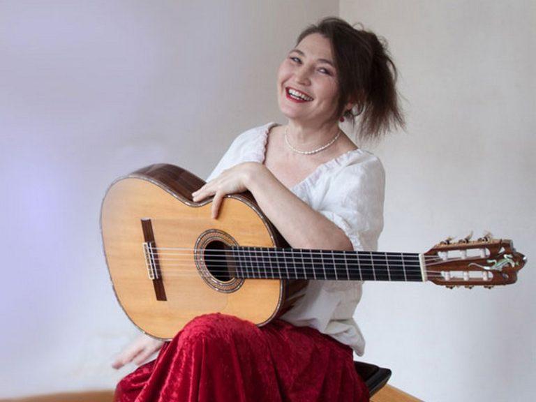 Veronika Bulycheva chante l'âme de la Russie éternelle [interview]