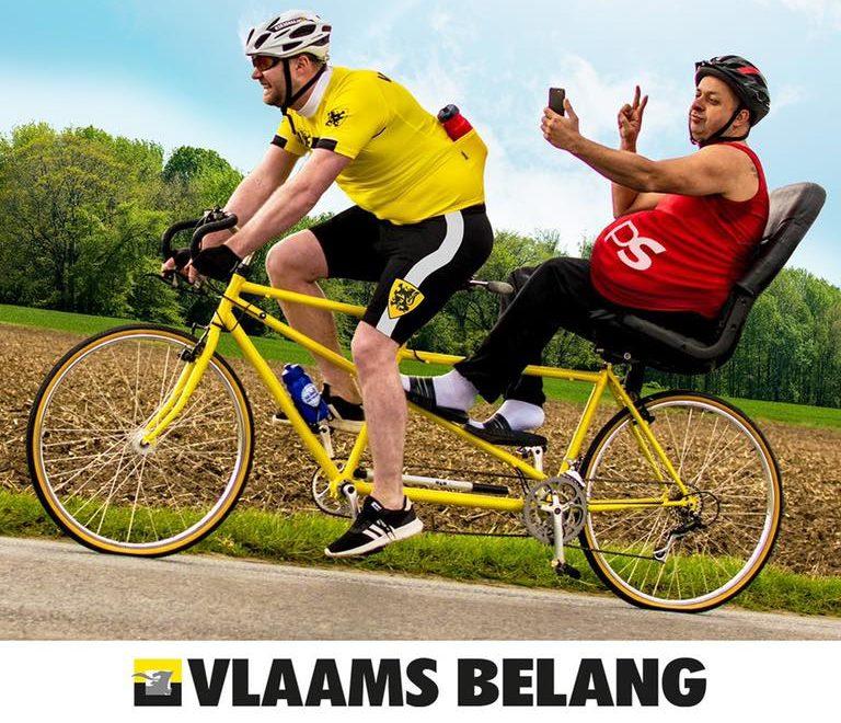 Flandres. Les nationalistes du Vlaams Belang et le boulet socialiste wallon [Vidéo]