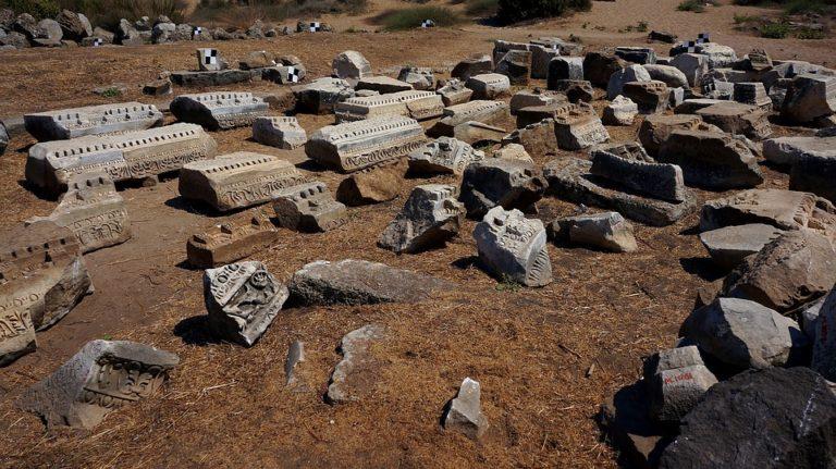 10e Journées nationales de l'archéologie du 14 au 16 juin 2019