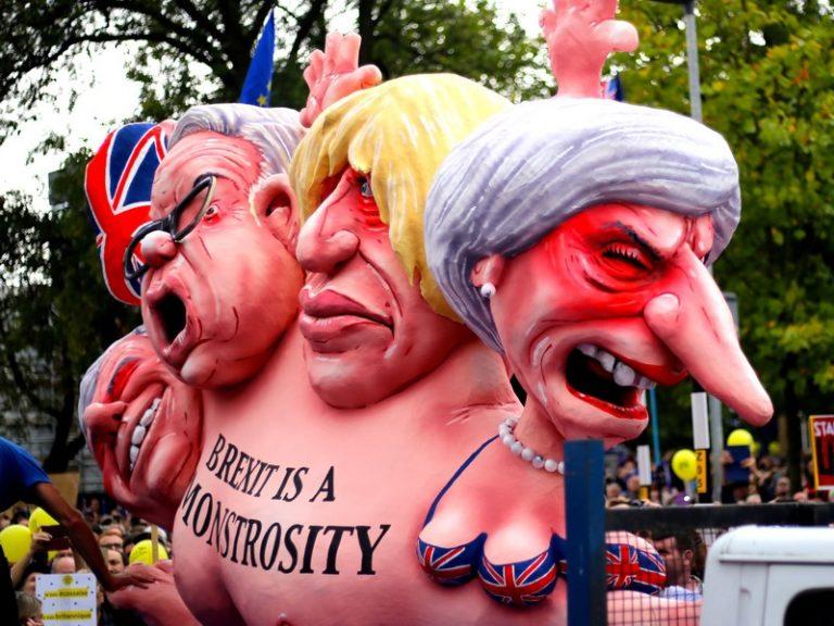 Brexit. Un sursis qui ne résout rien