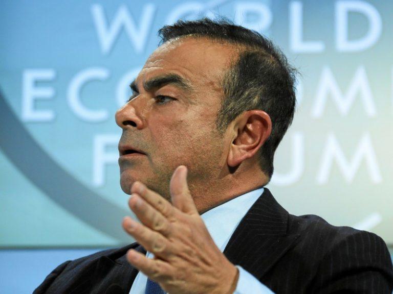 Bernard Charlès plus fort que Carlos Ghosn