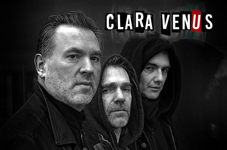 Clara Vénus : « Notre musique est une fusion de rock sauvage et de poésie française » [Interview]