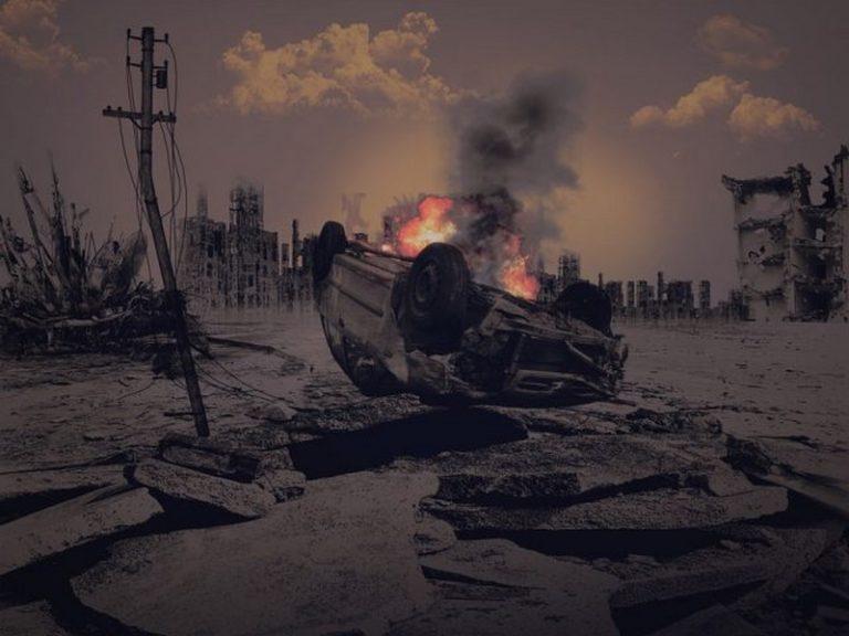 Yves Cochet : comment survivre à l'effondrement du monde ?